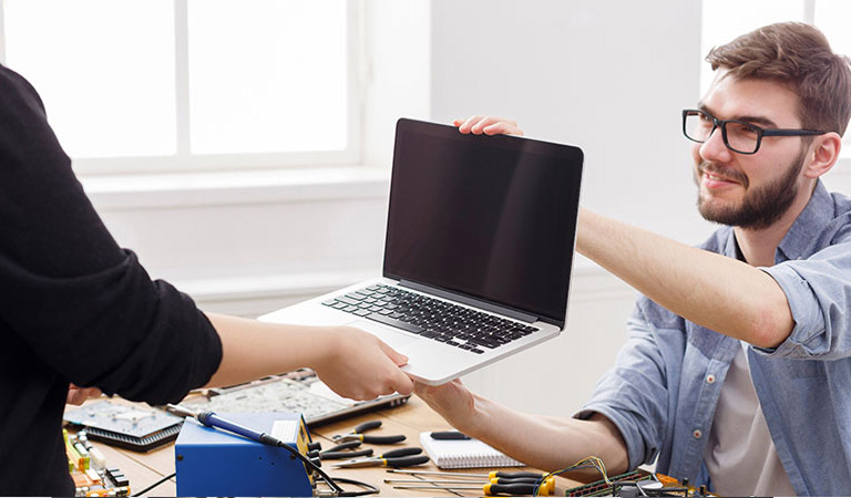 laptop repair Marietta, NC